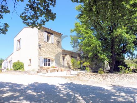 Luxury House for sale L'ISLE SUR LA SORGUE, 202 m², 4 Bedrooms, €645000