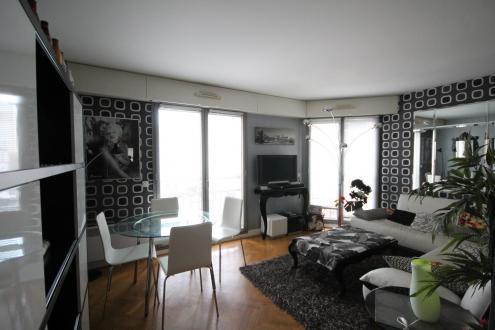 Appartamento di lusso in affito PARIS 16E, 43 m², 1 Camere, 1700€/mese