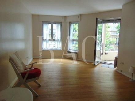 Квартира класса люкс на продажу  Париж 16ый, 60 м², 1 Спальни, 525000€