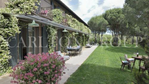Casa di lusso in affito RAMATUELLE, 300 m², 7 Camere,