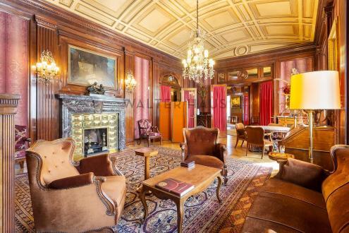 Квартира класса люкс на продажу  Испания, 585 м², 2950000€
