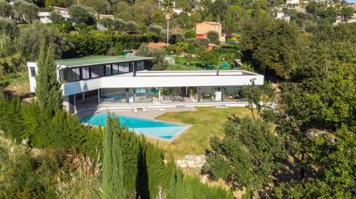 Maison de luxe à vendre NICE, 262 m², 6 Chambres, 2850000€