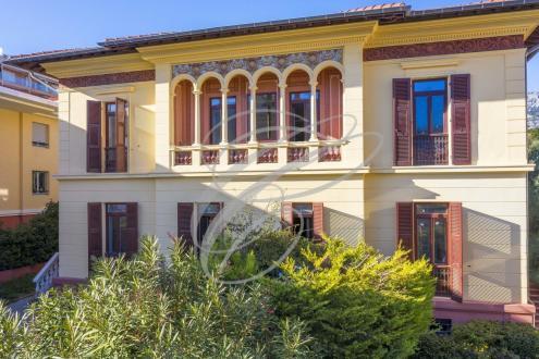 Luxus-Wohnung zu verkaufen ROQUEBRUNE CAP MARTIN, 204 m², 3 Schlafzimmer, 2397000€
