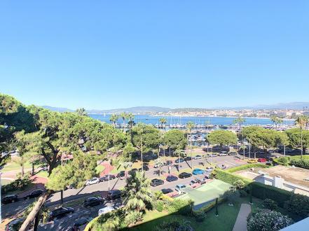 Luxus-Wohnung zu verkaufen CANNES, 118 m², 3 Schlafzimmer, 4500000€