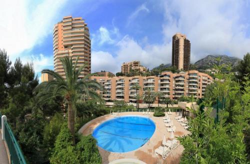 Luxus-Wohnung zu verkaufen Monaco, 230 m², 3 Schlafzimmer, 12000000€