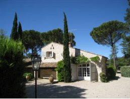 Maison de luxe à vendre LOURMARIN, 180 m², 4 Chambres, 1290000€