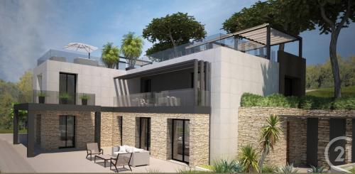 Casa di lusso in vendita SAINT JEAN CAP FERRAT, 175 m², 4 Camere, 10500000€
