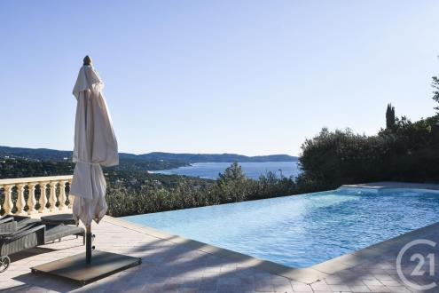 Luxury House for sale CAVALAIRE SUR MER, 320 m², 6 Bedrooms, € 1 690 000