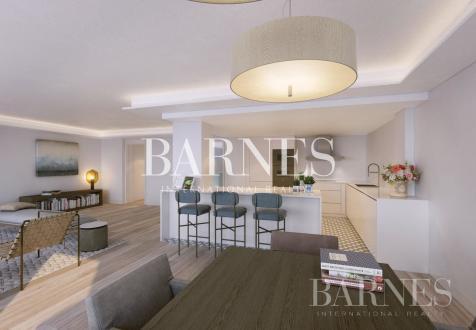 Luxus-Wohnung zu verkaufen Spanien, 192 m², 4 Schlafzimmer, 1815000€