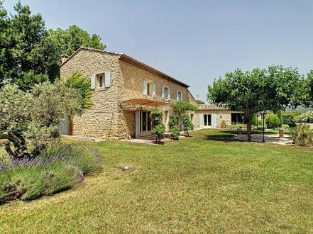 Luxus-Haus zu verkaufen L'ISLE SUR LA SORGUE, 232 m², 5 Schlafzimmer, 1060000€