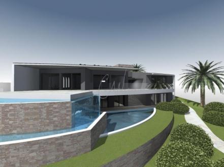 Maison de luxe à vendre SAINT RAPHAEL, 340 m², 5 Chambres, 4200000€