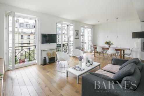 Appartement de luxe à vendre PARIS 11E, 97 m², 2 Chambres, 1197000€