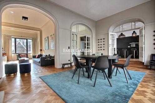 Luxus-Haus zu verkaufen ELSENE, 550 m², 6 Schlafzimmer, 2450000€