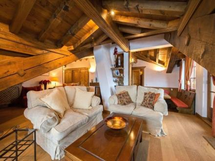 Luxury Apartment for rent COURCHEVEL, 97 m², 2 Bedrooms,