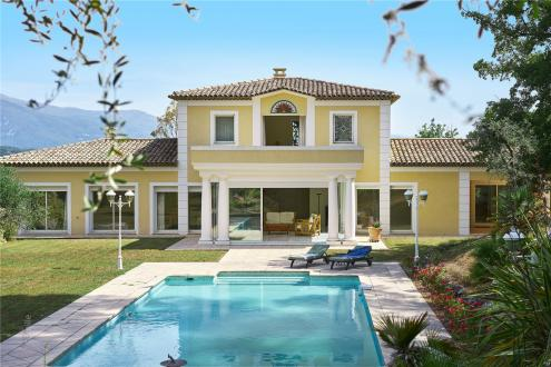 Luxury House for sale VALBONNE, 280 m², 5 Bedrooms, € 1 750 000