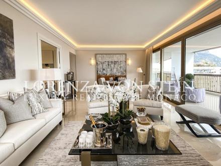 Luxe Appartement te koop Monaco, 150 m², 14950000€