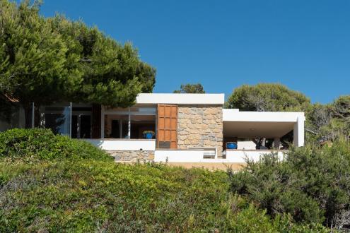 Villa de luxe à vendre SANARY SUR MER, 130 m², 4 Chambres, 2100000€