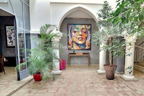 Luxe Huis te koop MARRAKECH, 380 m², 3 Slaapkamers, 430000€