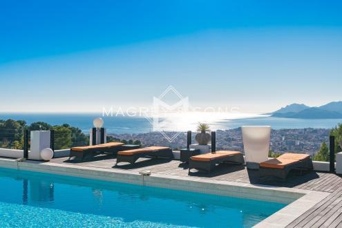 Luxury Villa for sale LE CANNET, 690 m², 6 Bedrooms, €5250000