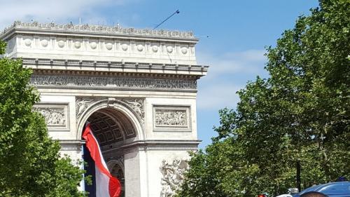 Appartamento di lusso in vendita PARIS 8E, 228 m², 4 Camere, 4830000€