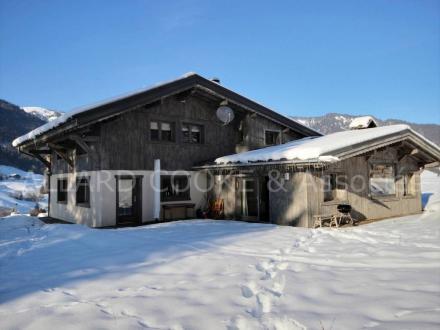 Luxus-Chalet zu verkaufen PRAZ SUR ARLY, 300 m², 5 Schlafzimmer, 2200000€
