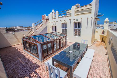 Maison de luxe à vendre ESSAOUIRA, 350 m², 6 Chambres, 436800€