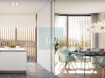 Квартира класса люкс на продажу  Португалия, 199 м², 1650000€