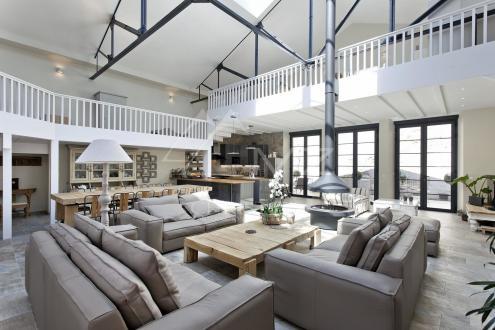 Loft di lusso in vendita CANNES, 311 m², 2550000€