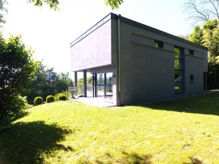 Casa di lusso in affito CHENS SUR LEMAN, 280 m², 6500€/mese