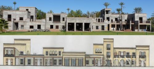 Maison de luxe à vendre MARRAKECH, 1200 m², 11 Chambres, 1500000€