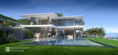 Villa di lusso in vendita VALLAURIS, 550 m², 8900000€
