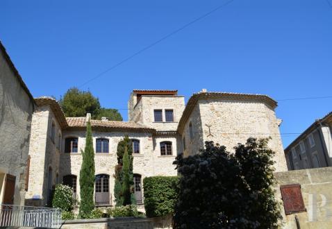 Hôtel particulier de luxe à vendre ORANGE, 550 m², 8 Chambres, 1000000€