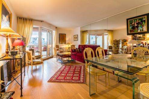 Appartement de luxe à vendre DEAUVILLE, 66 m², 2 Chambres, 685000€