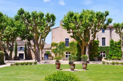 Luxe Kasteel/landhuis te koop UZES, 850 m², 1950000€