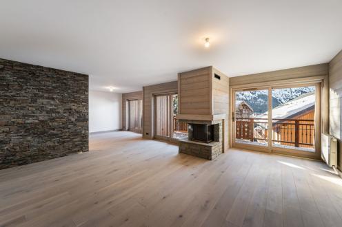 Luxus-Wohnung zu verkaufen MERIBEL LES ALLUES, 104 m², 3 Schlafzimmer, 1647615€