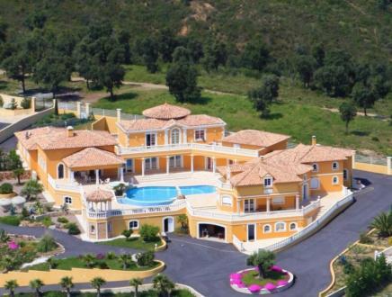 Luxus-Haus zu verkaufen LES ISSAMBRES, 760 m², 8 Schlafzimmer, 4770000€