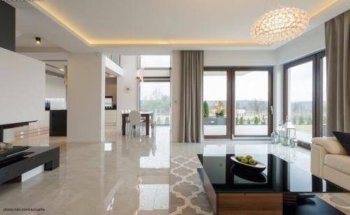 Luxury Apartment for sale LYON, 112 m², 3 Bedrooms, € 1 050 000