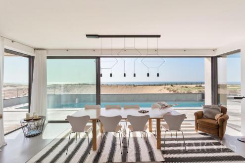 Maison de luxe à vendre SEIGNOSSE, 280 m², 4 Chambres, 3950000€