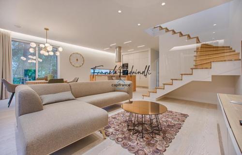 Appartamento di lusso in vendita Lione, 127 m², 4 Camere, 1060000€