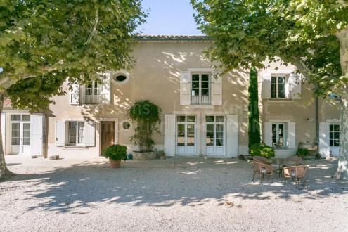 Luxury Farm for sale L'ISLE SUR LA SORGUE, 480 m², 10 Bedrooms, €1890000