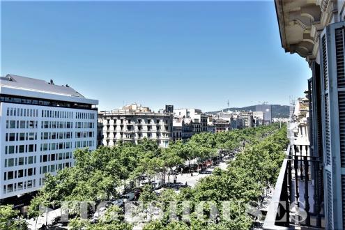 Appartamento di lusso in vendita Spagna, 214 m², 3000000€