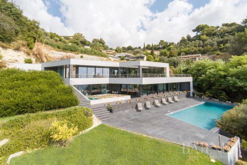 Villa de luxe à vendre NICE, 797 m², 4 Chambres, 4450000€