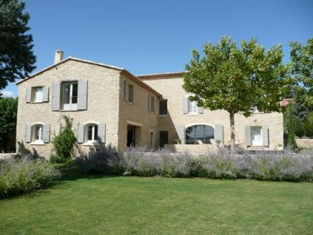 Luxury House for rent BONNIEUX, 8 Bedrooms,