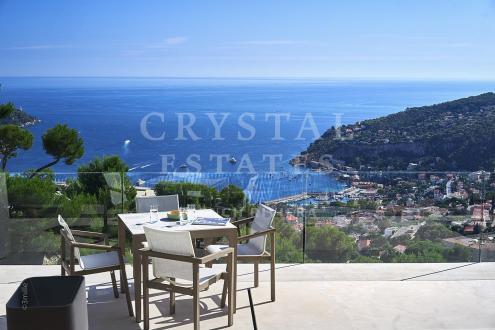 Luxus-Villa zu verkaufen VILLEFRANCHE SUR MER, 5 Schlafzimmer, 6300000€