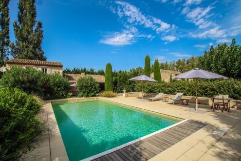 Maison de luxe à vendre EYGALIERES, 400 m², 6 Chambres, 2300000€