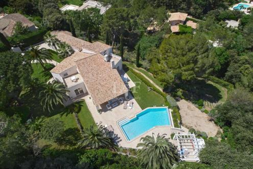Luxury Villa for sale MOUGINS, 345 m², 5 Bedrooms, €4250000
