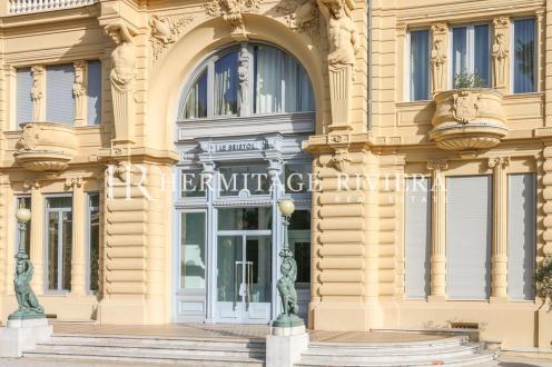 Luxus-Wohnung zu verkaufen BEAULIEU SUR MER, 104 m², 2 Schlafzimmer, 1000000€