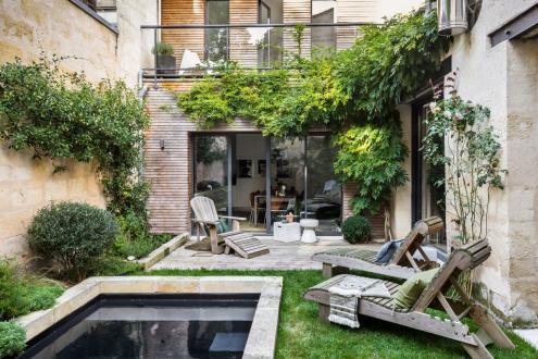 Luxus-Haus zu verkaufen BORDEAUX, 240 m², 10 Schlafzimmer, 1680000€