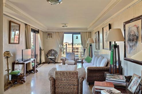 Appartement de luxe à vendre MARRAKECH, 115 m², 2 Chambres, 255000€