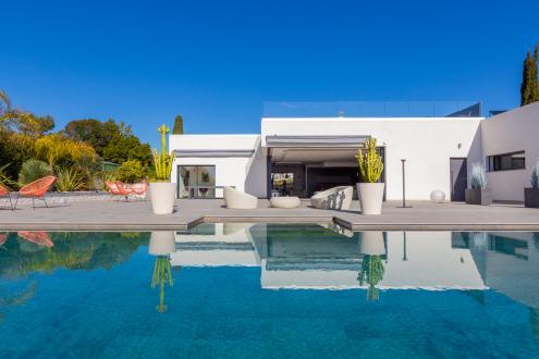Luxus-Liegenschaft zu verkaufen ANTIBES, 250 m², 4 Schlafzimmer